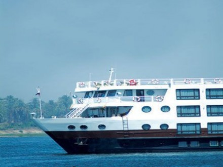 MS-Sun-Ray-nile-cruise-Exterior
