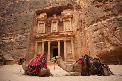 Jordanaien-countrypage